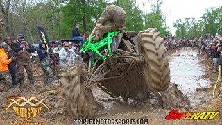 LARGEST SUPER ATV BUILD YET!!