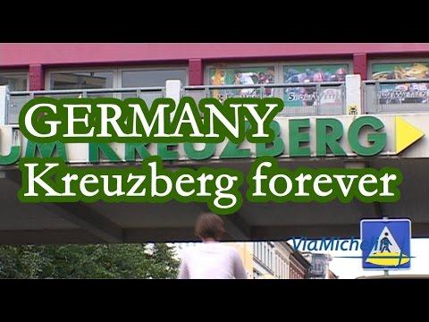 Kreuzberg forever _ Germany