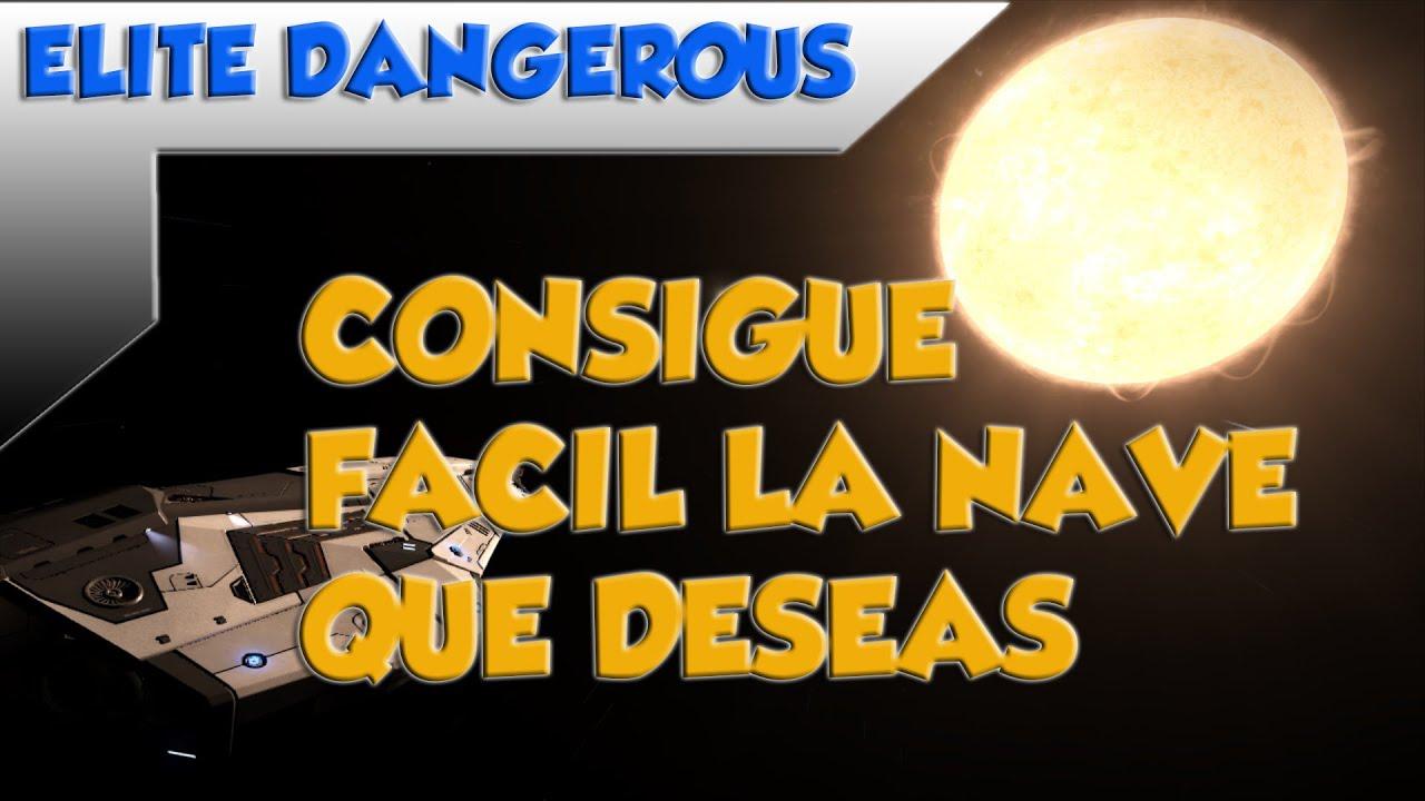 Elite Dangerous Español | 20 millones o mas por hora | Metodo ...