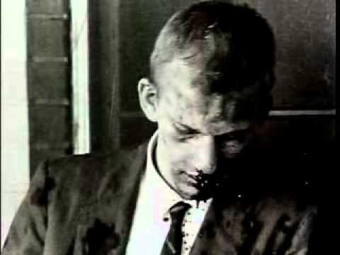 Random Movie Pick - 20th Century: History of the KKK YouTube Trailer