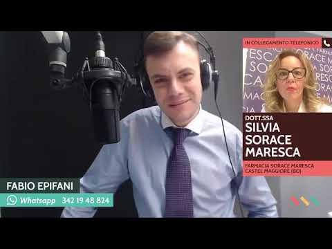 Resveratrolo - Farmacia Sorace Maresca, Castel Maggiore (BO)