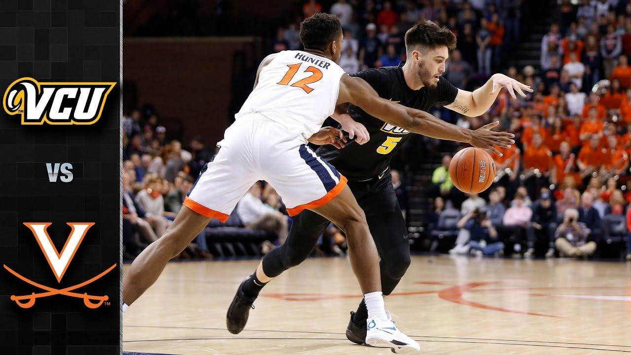 vcu-vs-virginia-basketball-highlights-2018-19