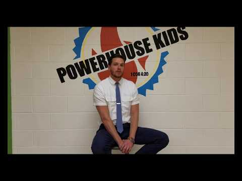 Powerhouse Kids Backwards Planning