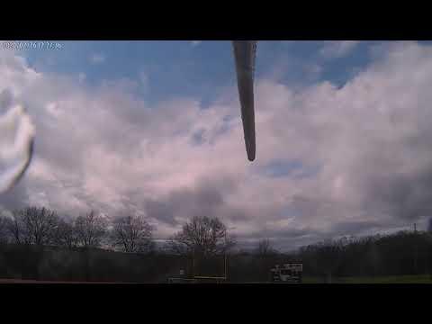 Cloud Camera 2020-02-26: Ouachita Christian School