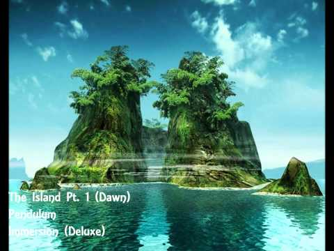 The Island Pt. 1 (Dawn) by Pendulum