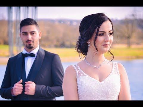 Rojin & mehmet - Kurdische Hochzeit - Part 2 - Musik: Sipan Xelat - by Star Video