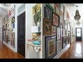 13 Stylish and Inviting Small Entryways