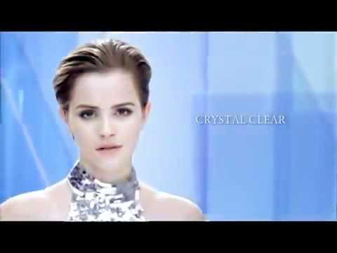 Emma Watson Lancôme Blanc Expert Derm-Crystal™ Advertisement - YouTube.flv