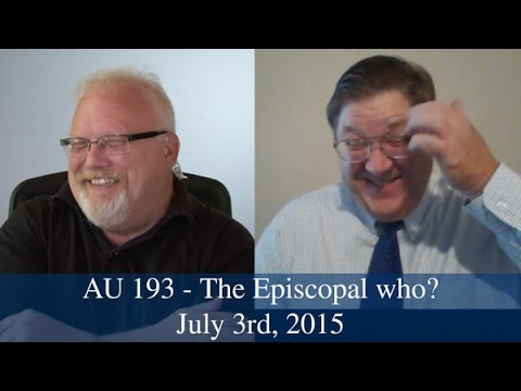 AU 193 - The Episcopal who?