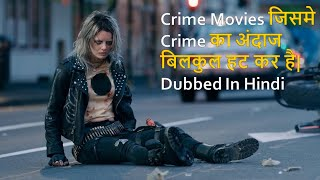 Top 10 Best Crime Movies With Amazing Different Concept Dubbed In Hindi