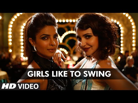 'Girls Like To Swing' VIDEO Song | Dil Dhadakne Do | T-Series