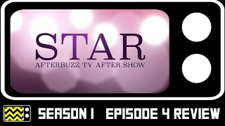 Star Season 1 Episode 4 Review & After Show | AfterBuzz TV