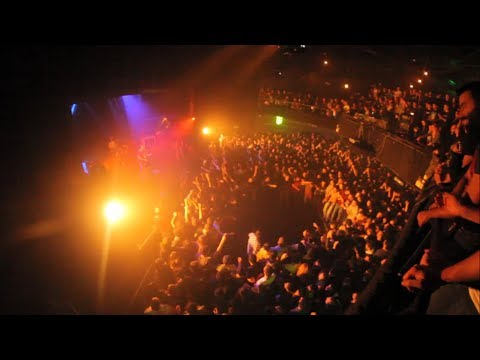 Planet of Zeus - Vanity Suit, Live @ Gagarin 205 Live Music Space, Athens (2012)