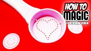 How To Do 14 Valentine's Day Magic Tricks