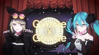 【Vocaloid Brasil】「Gimme×Gimme ・ Hatsune Miku & Kagamine Rin」八王子P × Giga