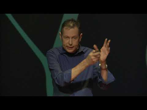Wanted: A Science of UFOs | Alexander Wendt | TEDxColumbus