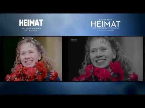 Unterschiede HEIMAT (1984) und HEIMAT remastered (2014) - Kapitel 4