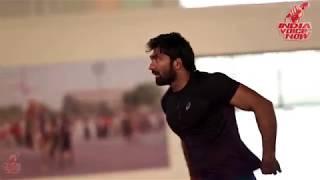 Yogeshwar Dutt Full workout   Olympic Medalist   Wrestler