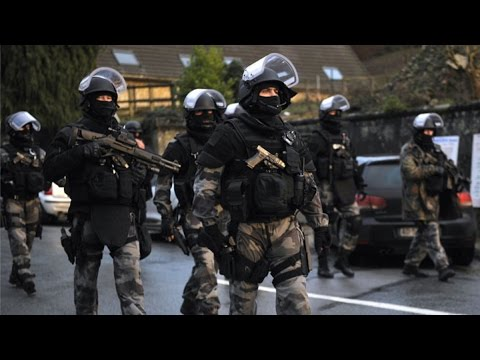 How Will France & The U.S. Respond To The Paris Attacks?