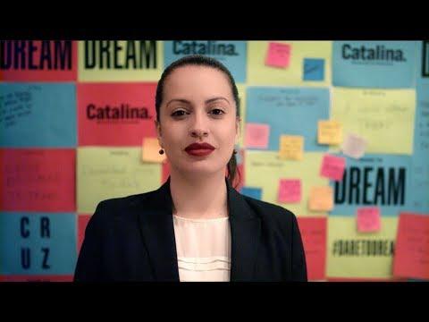 Catalina Cruz: A Promise to Keep