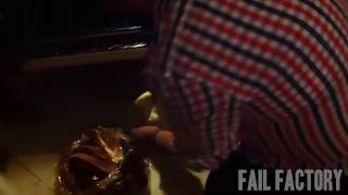 Ultimate Thanksgiving Fail Compilation || LaughInStyle