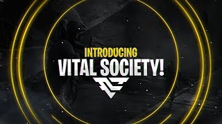 Official Vital Society Promo