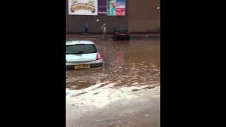Floods Dundonald