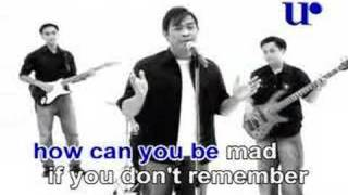 The Past - Jed Madela