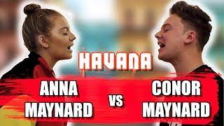 Download Camila Cabello - Havana (SING OFF vs. My Little Sister)