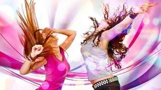 Русский современный танец видео