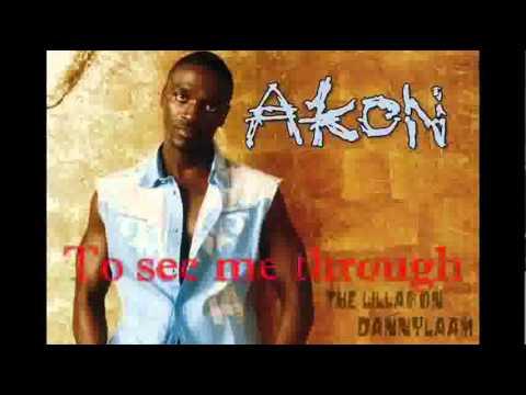 Akon - No More You   Lyrics On Video 2009 HQ.mp4