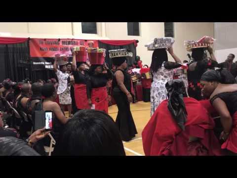 Celebrating the life of the late Nana Kwasi Antwi Boasiako