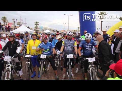 Vélo pour tous par le Rotary Tunis Golfe