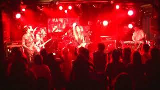 博多発WHITESNAKEカバーバンド ホワイトスネ夫 LIVE at Club PHASE 白蛇祭Vol.6 2019.10.26.
