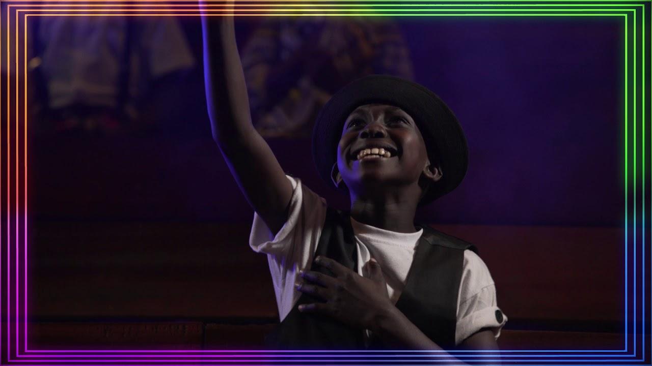 Download Holding On - Watoto Children's Choir