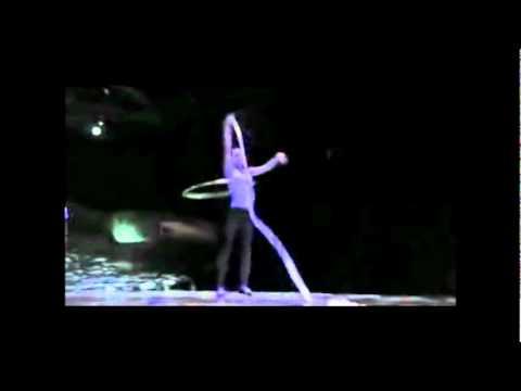 Masha Silaeva-Manipulation Rehearsal
