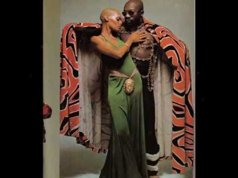 Isaac Hayes - Soulville