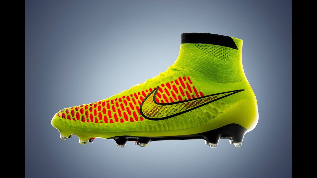 Top 10 Soccer Cleats 2014 - YouTube