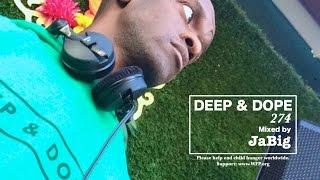 Deep Soulful House Music Chill Lounge Playlist Mix by JaBig