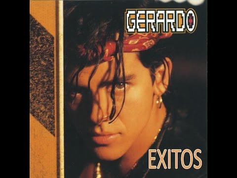 Gerardo Exitos - Disco Completo (1994)
