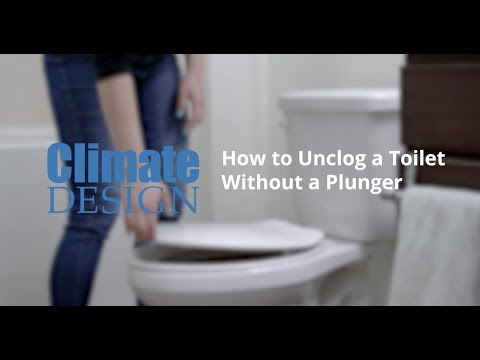 What to Do If You Clog the Toilet at a Friend's House