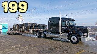 mein erster Full Tarp Job - Truck TV Amerika #199