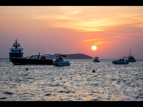 Defected Ibiza 2018 Live from Mambo Ibiza with Mele & Simon Dunmore