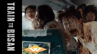 Video TRAIN TO BUSAN Movie (Zombie, Action, Horror, Epic 2016) In Theaters - Well Go USA download MP3, 3GP, MP4, WEBM, AVI, FLV Agustus 2018