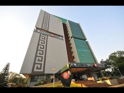 Top 10 Banks in Ghana 2018