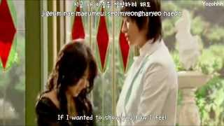 Video Howl & J - Perhaps Love FMV (Princess Hours OST) [ENGSUB + Romanization + Hangul] download MP3, 3GP, MP4, WEBM, AVI, FLV Maret 2018