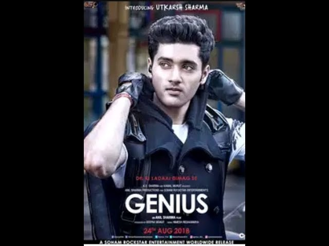 New Genius full HD movie