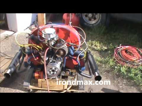 hydrogen powered engine youtube