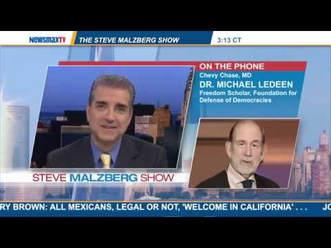 Malzberg | Dr. Michael Ledeen to explain just how bad ISIS really is