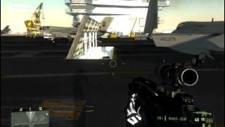 Crysis Wars Multiplayer Gameplay Instant Action PC (2)